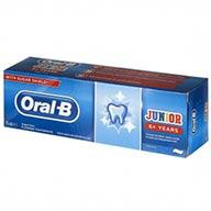 خمیردندان کودک Oral B