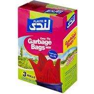کیسه زباله متوسط آسان گره لندی*۴۲