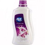 مایع دستشویی کرمی شکوفه اوه