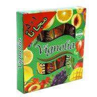 پک 6 عددی صابون ویگنولیا میوه ای