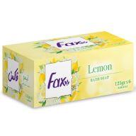 صابون جعبه لیمویی فکس