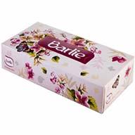 دستمال کاغذی  100 برگ بارلی