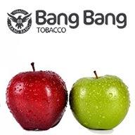 تنباکو دو سیب بنگ بنگ