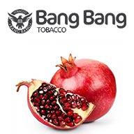 تنباکو انار بنگ بنگ