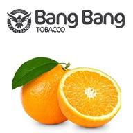 تنباکو پرتقال بنگ بنگ