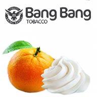 تنباکو پرتقال خامه بنگ بنگ