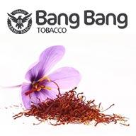 تنباکو زعفران بنگ بنگ
