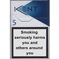 سیگار کنت S5