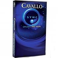 سیگار Cavallo  باریک