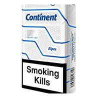 سیگار continent