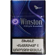 سیگار وینستون دابل