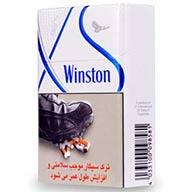 سیگار وینستون XS  لایت