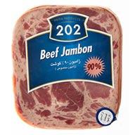 ژامبون گوشت 90 درصد 202