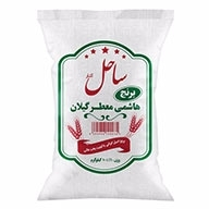 برنج هاشمی معطر ساحل  ۵ کیلو