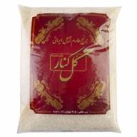 برنج ایرانی طارم گل کنار 5 کیلو