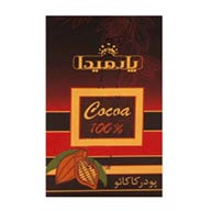 پودر کاکائو پارمیدا ۱۰۰ گرم