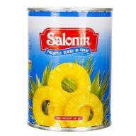 کمپوت آناناس سالونیک 567 گرم