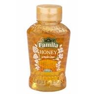 عسل پت فشاری فامیلا  250 گرم