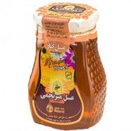 عسل کنار میرنجمی 900 گرم