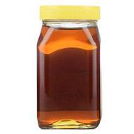 عسل طبیعی یک درصد ساکاروز