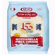 پنیرپیتزا موزارلا  دگا  ۵۰۰ گرم