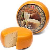 پنیر گودا ساده  فله  250  گرم