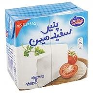 پنیر سفید پاکتی میهن ۵۲۰ گرم
