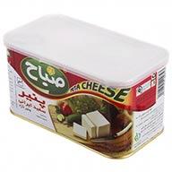 پنیر سفید ایرانی صباح  900 گرم