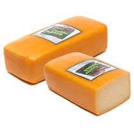 پنیر چدار فله 250 گرم