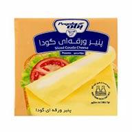 پنیر گودا ورقه ای پگاه