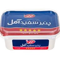 پنیر سفید پرچرب آمل کاله