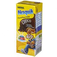 شیرکاکائو نسکوئیک