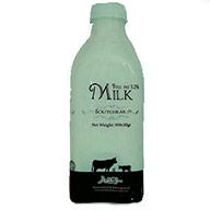 شیر پرچرب بطری سوتچی لر