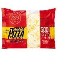 پنیر پیتزا پروسس 500 گرمی 206