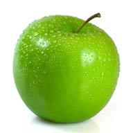 سیب سبز یک کیلو