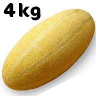خربزه ۴  کیلوگرمی