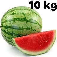 هندوانه 10 کیلویی