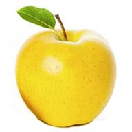 سیب سفید یک کیلو