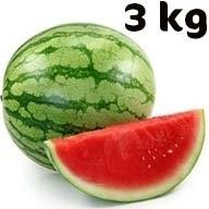 هندوانه کوچک پلدشت سه کیلو