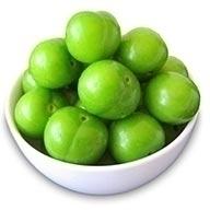 گوجه سبز یک کیلو