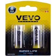 باتری قلمی دو عددی کربن زینک ویوو