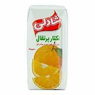 آب پرتقال شادلی 200 سی سی