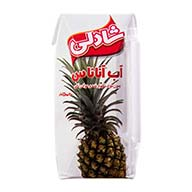 آب آناناس شادلی  200  سی سی