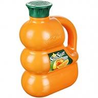 شربت پرتقال سان استار  1800 سی سی