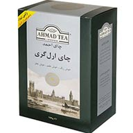 چای ارل گری احمد