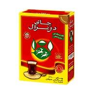 چای سیلان ساده دوغزال  100  گرم