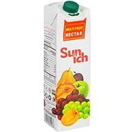 آب هفت میوه سن ایچ