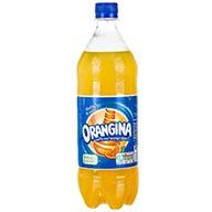 نوشیدنی پرتقالی اورنجینا