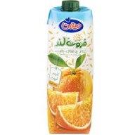 آب پرتقال فروت لند