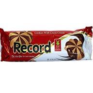 بیسکوییت رکورد بزرگ
